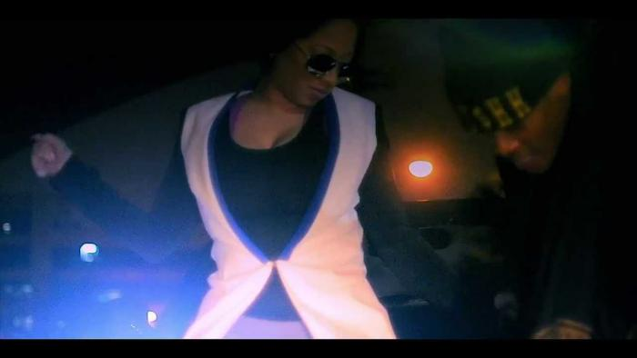 Sparxx YungFetti – Yung Pimpin