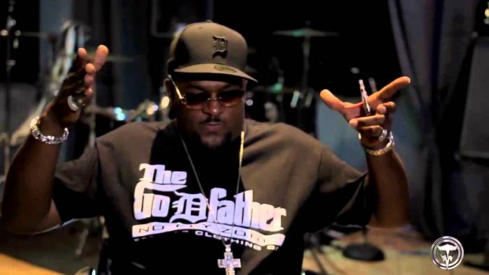 Trick Trick Addresses Shutting Rick Ross Out From Performing In Detroit