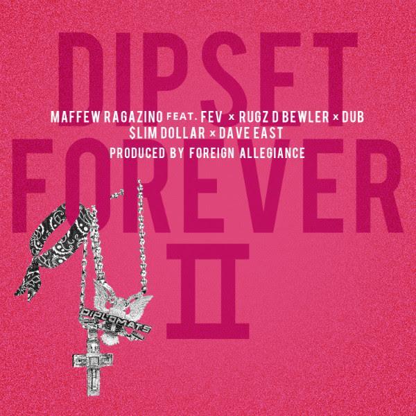 Maffew Ragazino – Dipset Forever (Part 2)