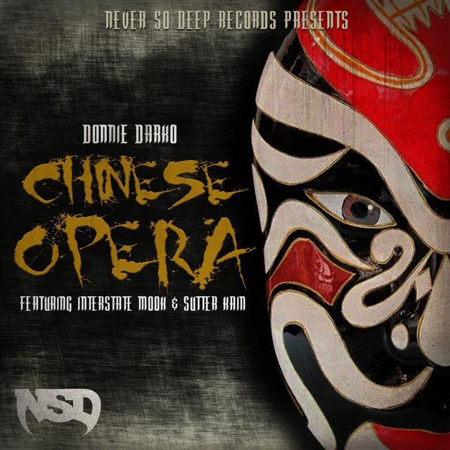 Donnie Darko Feat. Interstate Mook & Sutter Kain – Chinese Opera