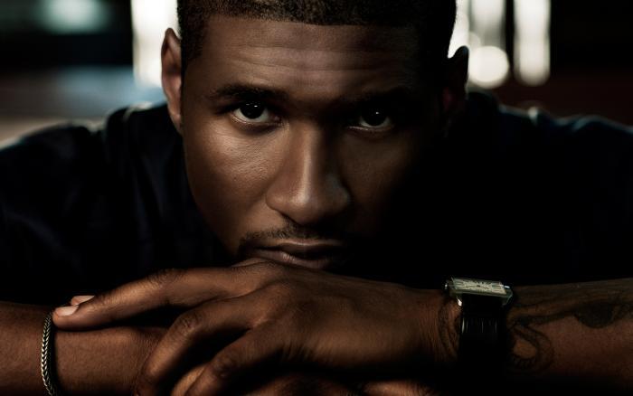 Usher Feat. Juicy J – I Dont Mind [Download]