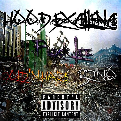 Rock Lee – Hood Excellence