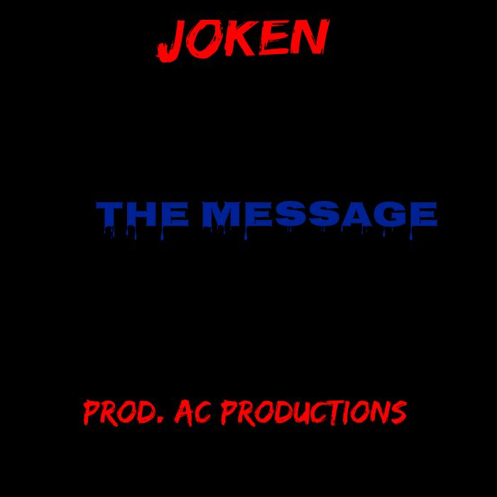JoKen – The Message