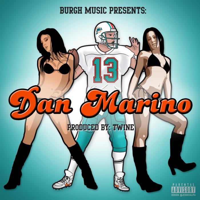 #BurghMusic ($osa, Leo Chambers, Tw1ne) – Dan Marino
