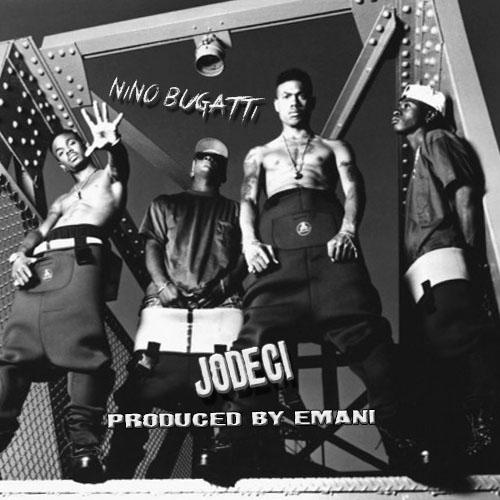 Nino Bugatti – Jodeci