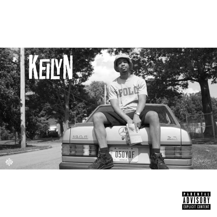 KeilyN – Knowledge Is The Key