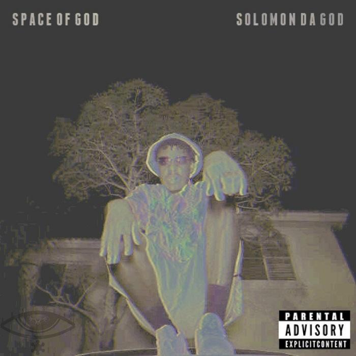 SolomonDaGod – SpaceOfGod