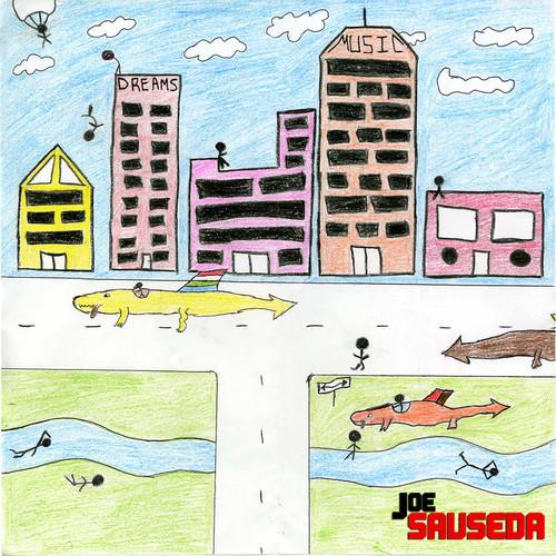Joe Sauseda – My World