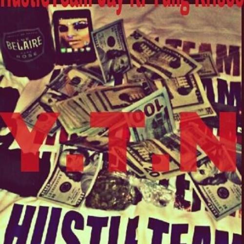 HustleTeam Jay Feat. Yung Krico – YTN