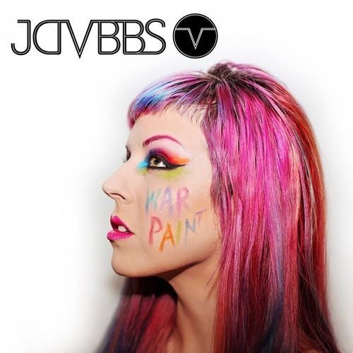 JDVBBS – War Paint