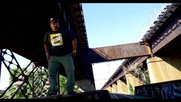 Bruse Wane Feat. Sean Price – Beast Inside