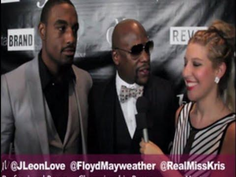Floyd Mayweather Announces Maidana 2, & More