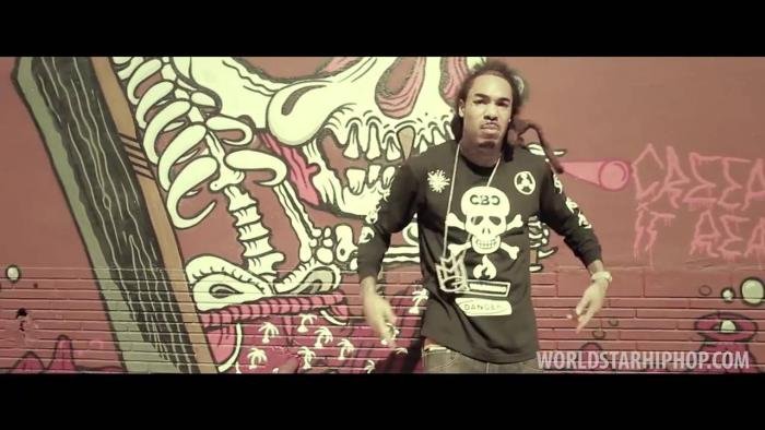 Gunplay – Move That Dope [Freestyle]