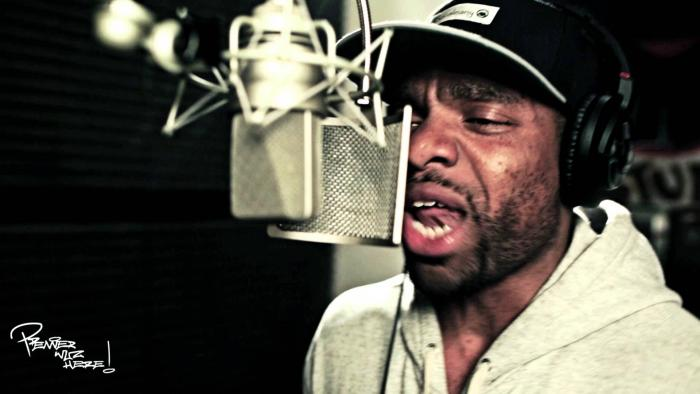Loaded Lux – Bars In The Booth [Freestyle] [VMG Approved]