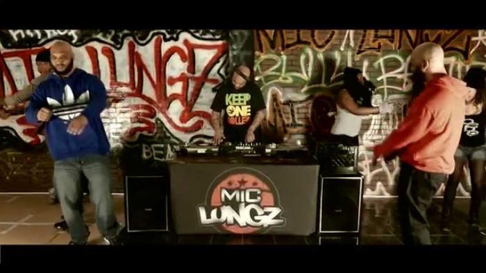 Mic Lungz – Bar 4 Bar