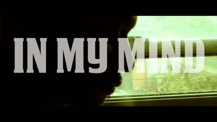 Phillie & Lord Jessiah Allah Feat. Salute Da Kidd – In My Mind