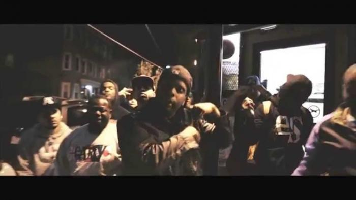 Rosewood Bape Feat. Kam'Geez – My Nig*as
