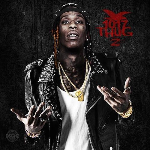 Young Thug – 1017 Thug 2 [Download]