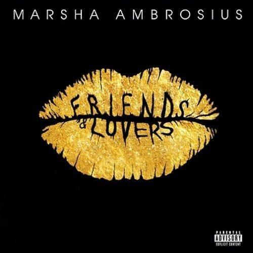 Marsha Ambrosius – Friends & Lovers (Deluxe Edition) Download