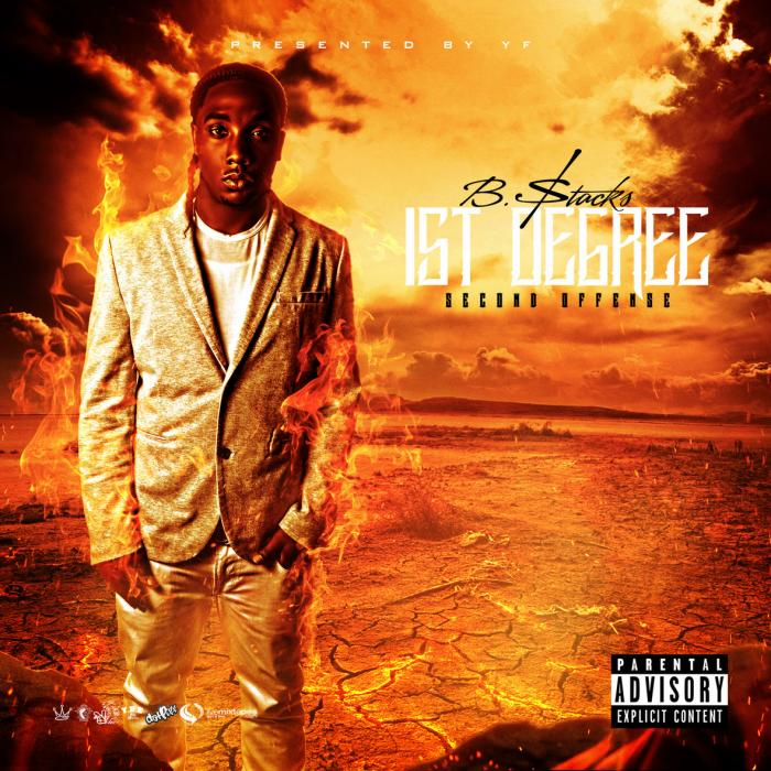 B. Stacks – 1st. Degree (Second Offense)