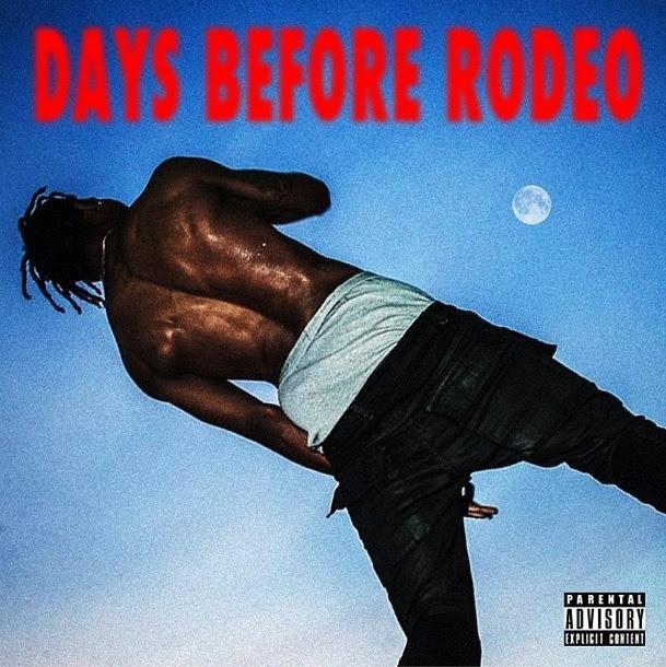 Travis Scott – Days Before Rodeo [Download]