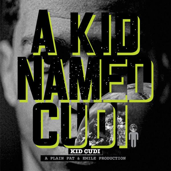 Kid Cudi – A Kid Named Cudi [Download]