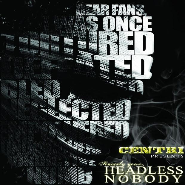 Centri – Headless Nobody