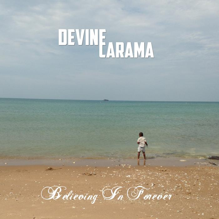 Devine Carama – The Bar Tactician (Interlude)