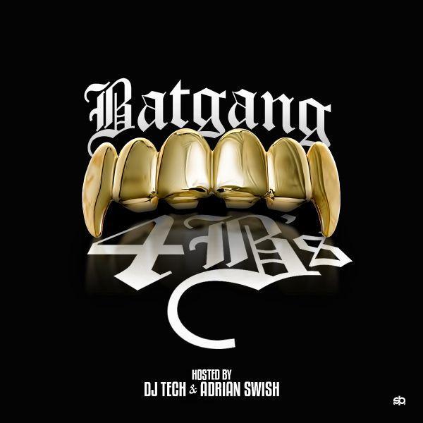 Batgang Feat. Kid Ink, King Los & Shitty Montana – Where Dey At