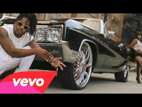 Ca$h Out Feat. Shannell – She Wanna Ride