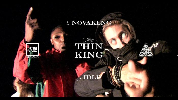 Davideo Feat. NovaKeng – Thin King