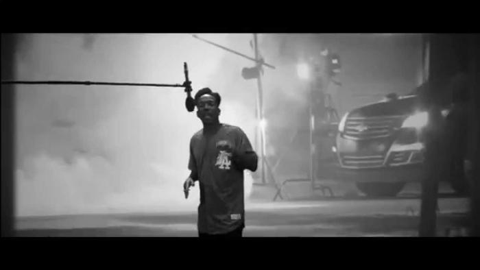 Dizzy Wright – State Of Mind [VMG Approved]