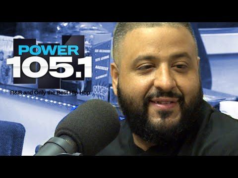Dj Khaled Interview With The Breakfast Club