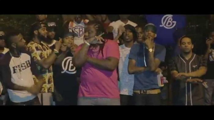 Fat Trel – 0 To 100 [Freestyle]