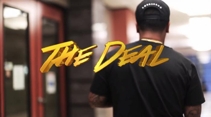 Gotti Green Feat. Kevin Gates & Johnny Moog – The Deal