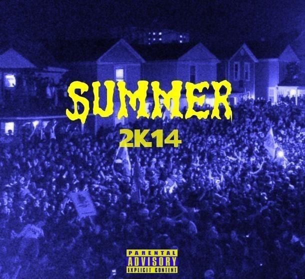 Mike Bz – Summer 2k14 [EP]