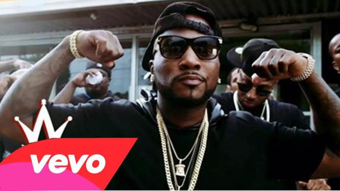 Jeezy – Me Ok [VMG Approved]