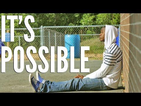 Kyle Bent – It's Possible