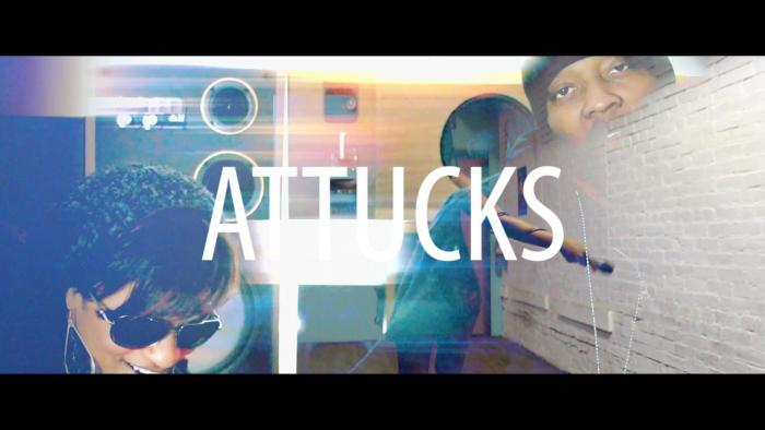Maja7th x Dominique LaRue – Attucks
