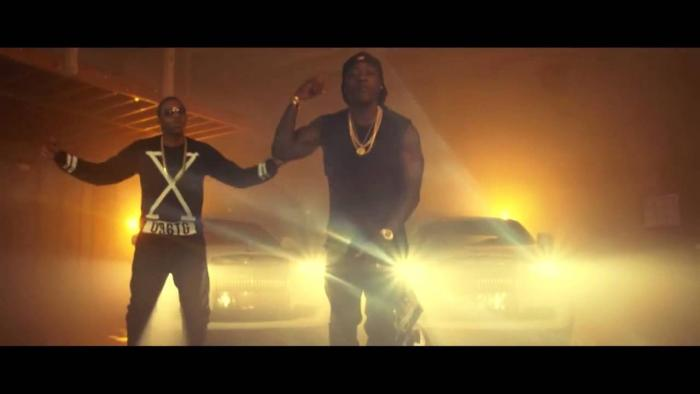 Prospectt (We The Best Music Group) Feat. Ace Hood – A.I.