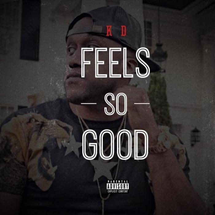 KD – Feels So Good