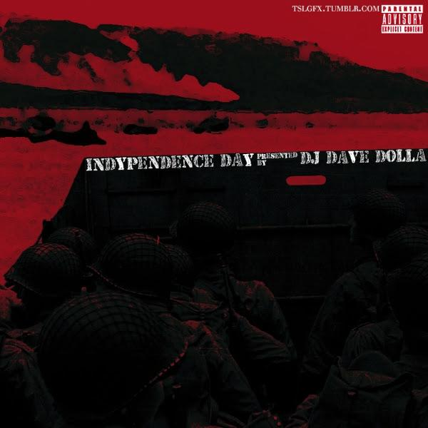 DJ Dave Dolla Presents: Indypendence Day