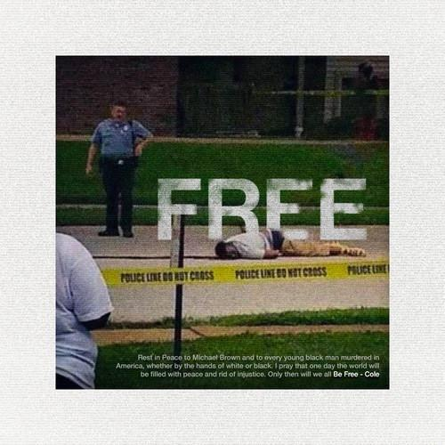 J Cole – Be Free [Download]