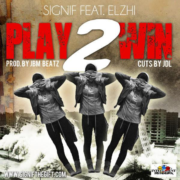 Signif Feat. Elzhi – Play 2 Win