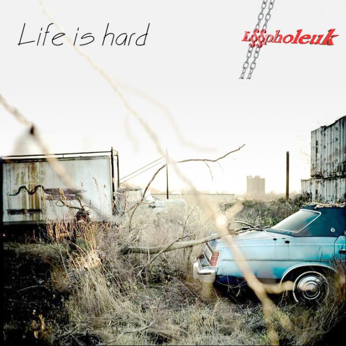 Conflicthiphop – Life Is Hard