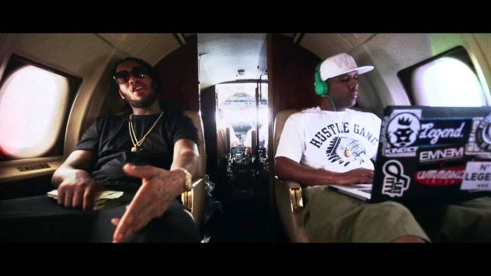 Waka Flocka & DJ Whoo Kid – Trap Hop
