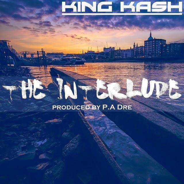 King Kash – The Interlude (artwork)