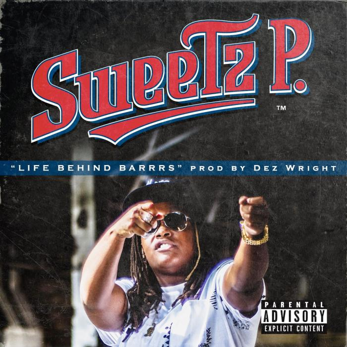 Sweetz P. – Life Behind Barrrs