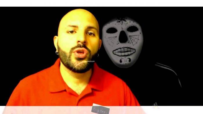 Big Herc x Sid Wilson (DJ Starscream of Slipknot) – Hello Darkness