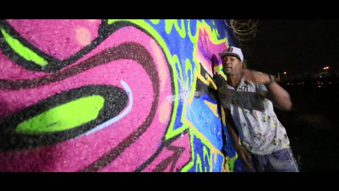 Big Lo Feat. Junky Goods, Stess The Emcee & Mel Funk – More Like 2.0